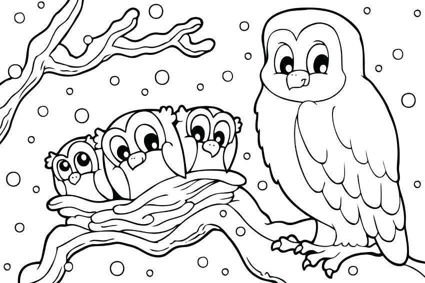 850x567 Disney Winter Coloring Pages Marvellous Inspiration Winter