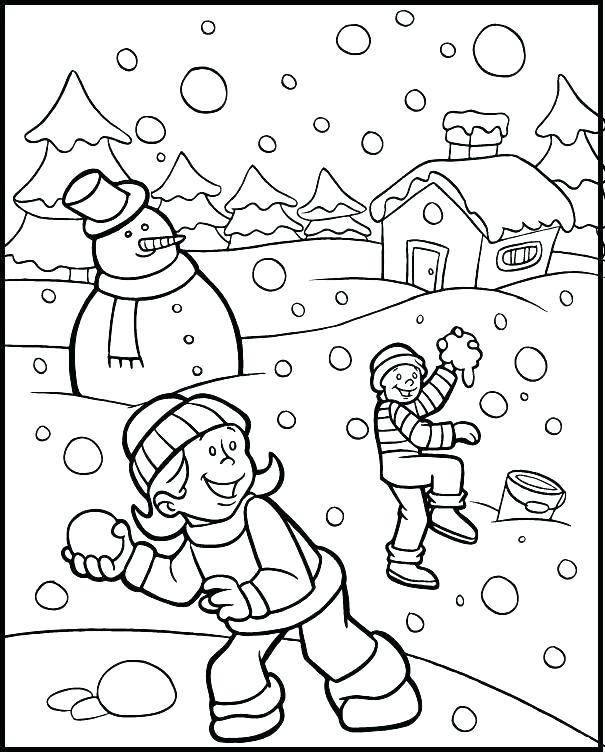 605x754 Disney Winter Coloring Pages Winter Coloring Pages Winter Coloring