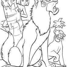 220x220 The Jungle Book