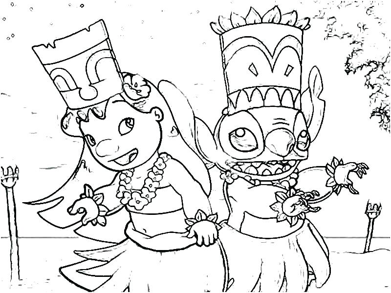 800x600 Lilo And Stitch Coloring Page Lilo And Stitch Coloring Pages Lilo