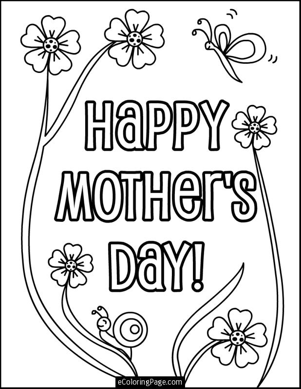 618x800 Free Printable Mothers Day Coloring Pages Kids