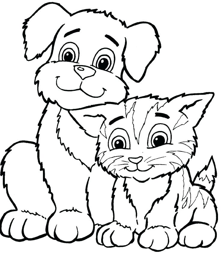 736x847 Free Puppy Coloring Pages Best Puppy Coloring Pages Ideas On Dog