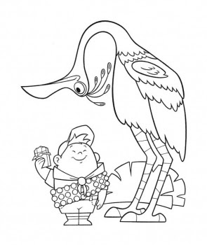 The Best Free Russell Coloring Page Images Download From 50 Free