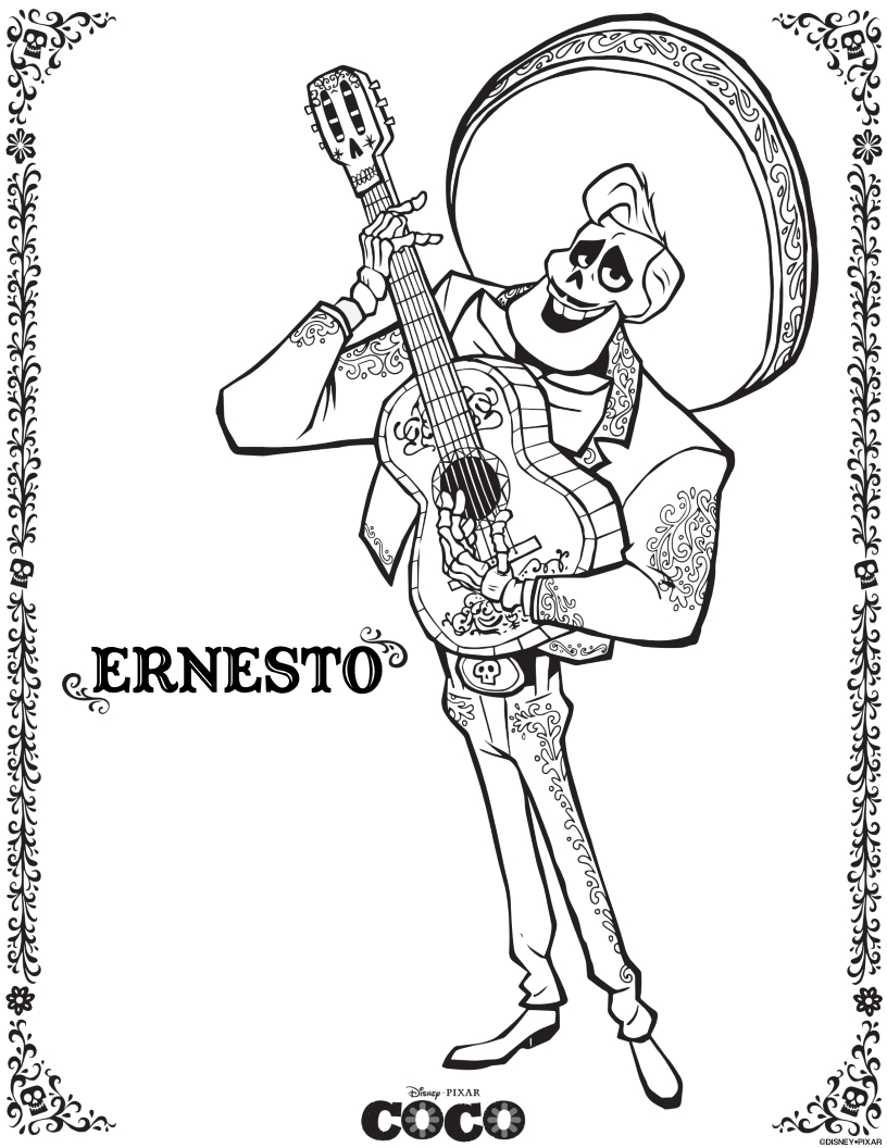 816x1056 Pixar Coloring Pages Pixar Up Coloring Page Printable Coloring Pages