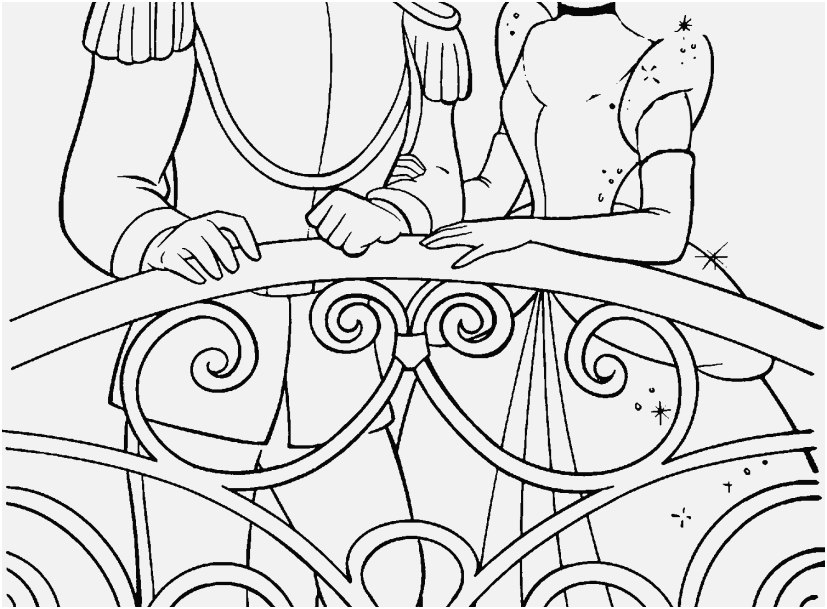 Disney Princes Coloring Pages