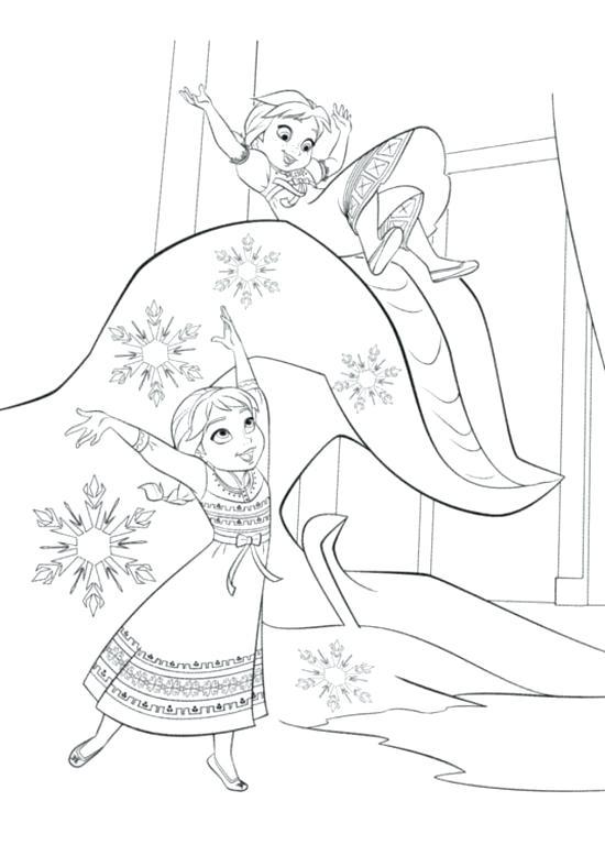 550x768 Disney Princess Coloring Pages Imprimibles Free Frozen Coloring