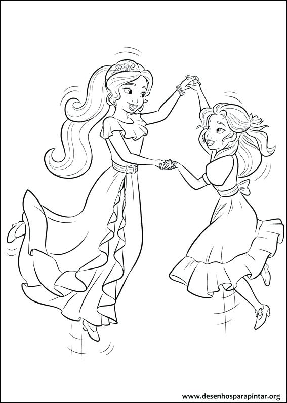 567x794 Disney Princess Coloring Pages Imprimibles Princess Palace Gratis