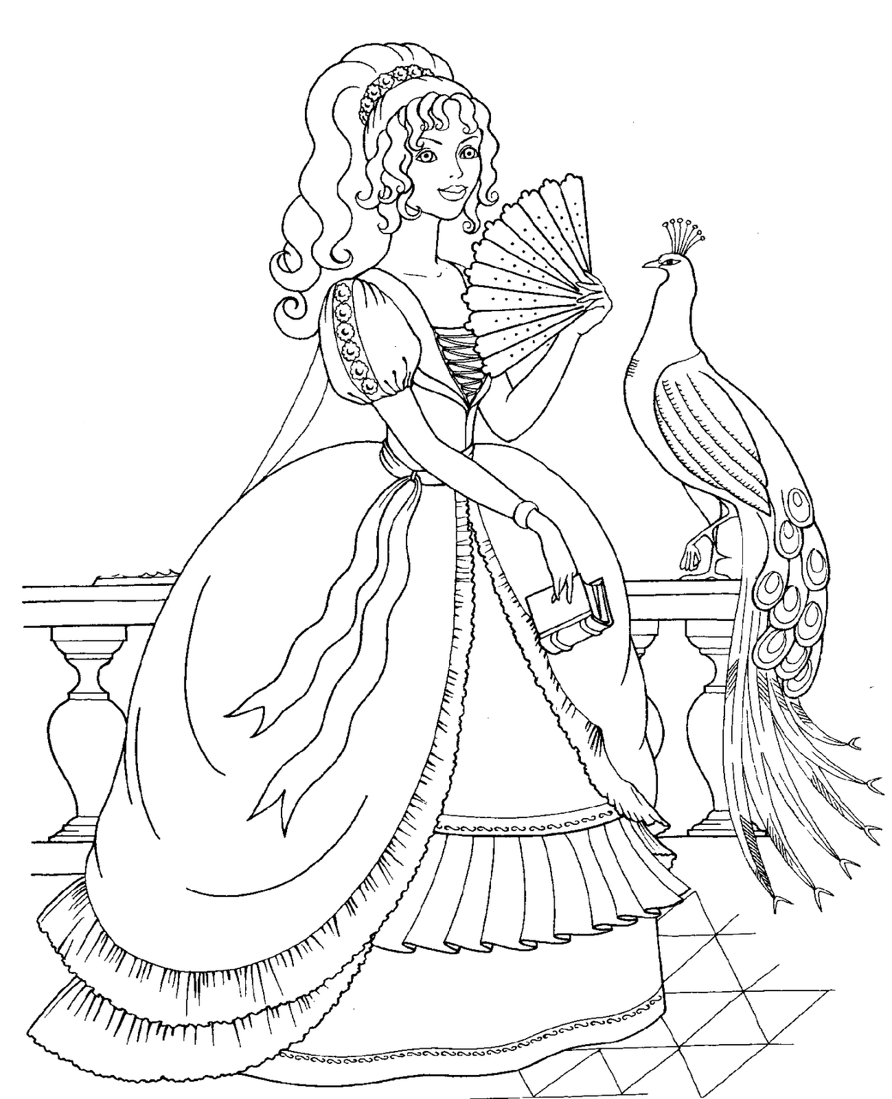 1299x1600 Disney Princess Coloring Pages The Sun Flower Pages