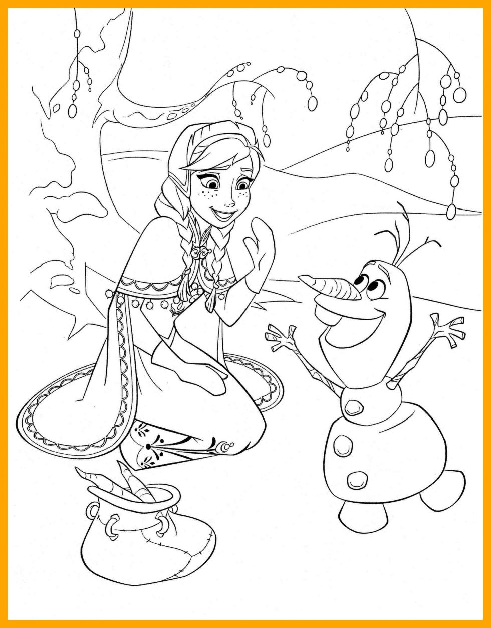 980x1253 Inspiring New Disney Princess Christmas Coloring Pages Gallery