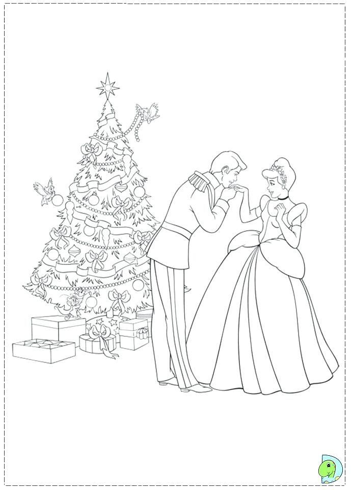691x960 Princess Christmas Coloring Pages Princess Coloring Page Baby