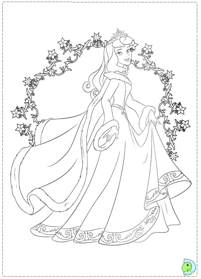 691x960 Princess Belle Christmas Coloring Pages Princess Christmas