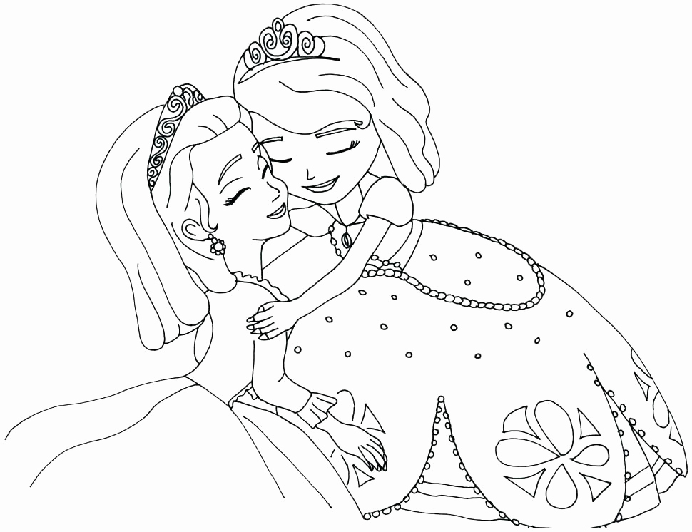 970x746 Disney Coloring Pages Princess Brave Printable Coloring Sheets