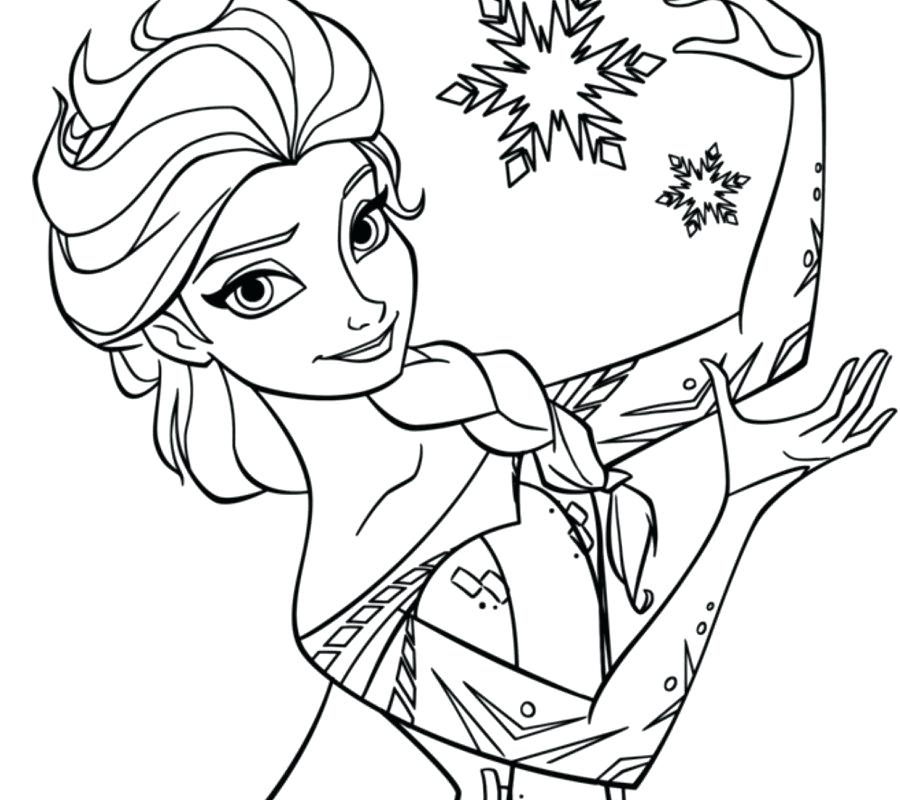 Disney Princess Coloring Pages For Girls At Getdrawings Com Free