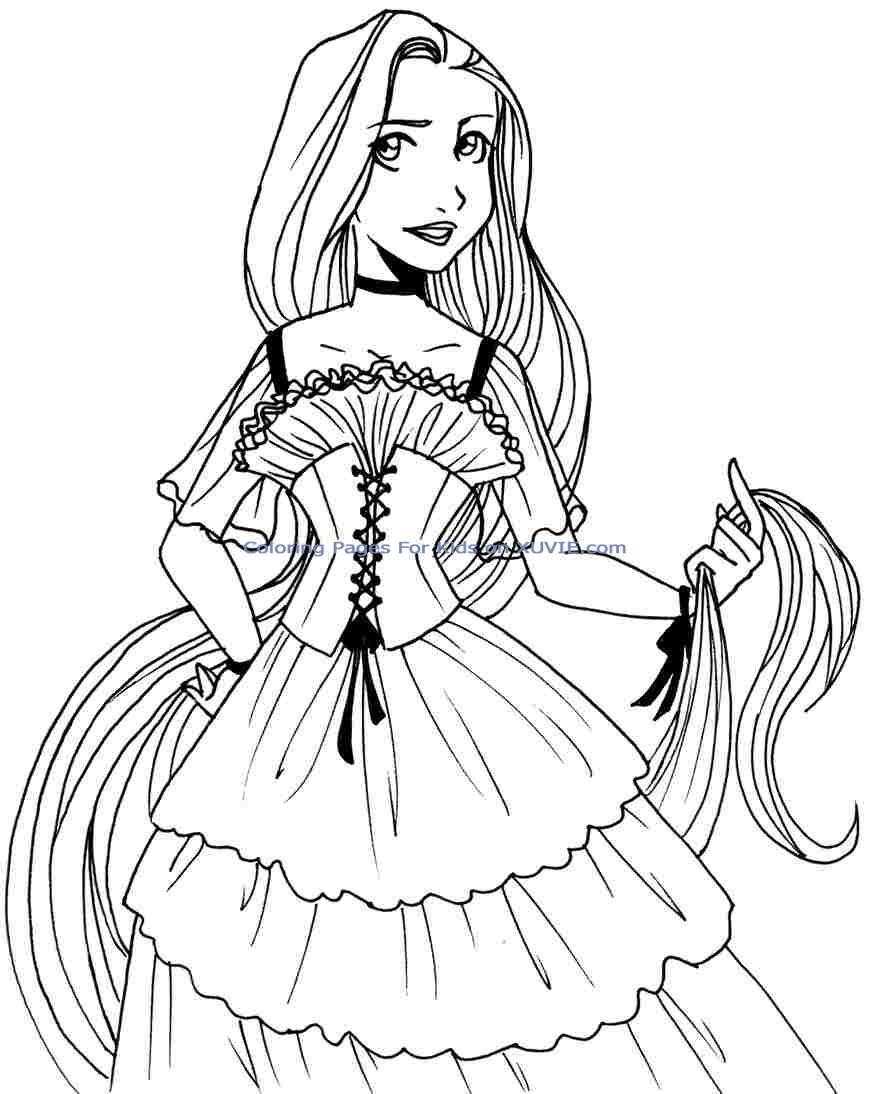 870x1094 Baby Disney Princess Coloring Pages Ba Disney Coloring Pages