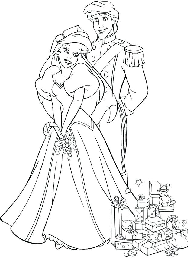 629x856 Disney Wedding Coloring Pages Best Coloring Book Images On Fabric