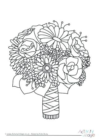 320x452 Inspiring Disney Wedding Coloring Pages Wedding Coloring Page