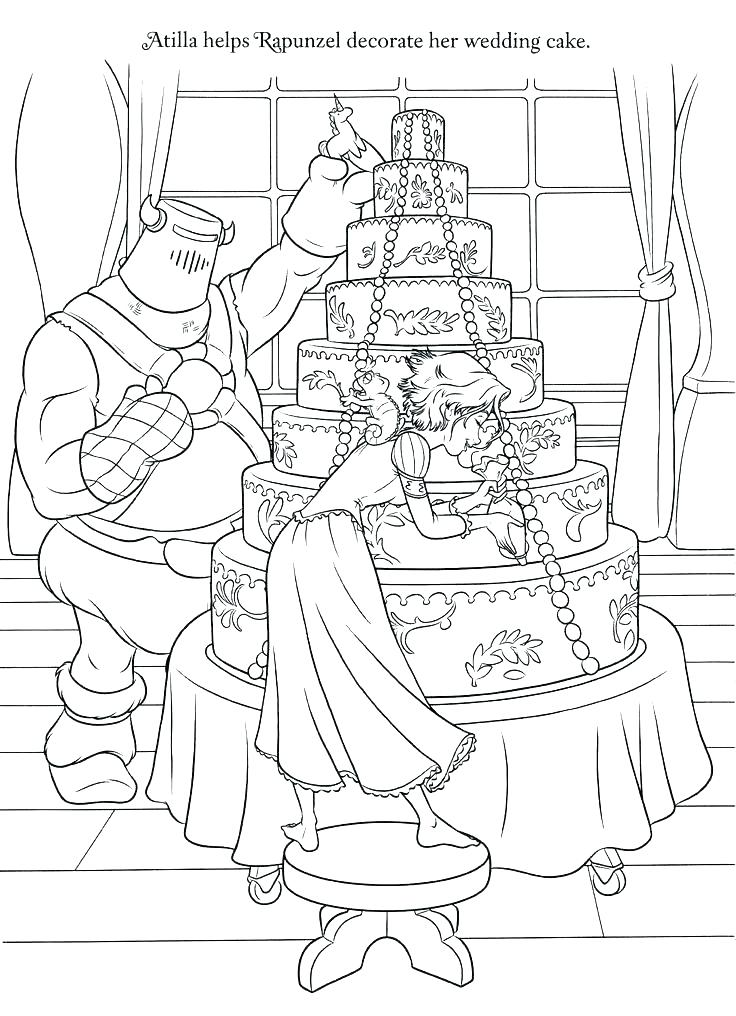 736x1016 Wedding Coloring Pages Wedding Coloring Pages Helps Wedding