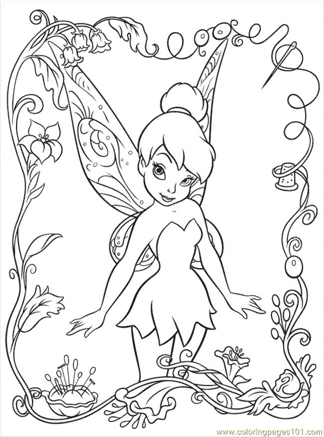 650x878 Disney Printable Coloring Pages Outstanding Disney Printable