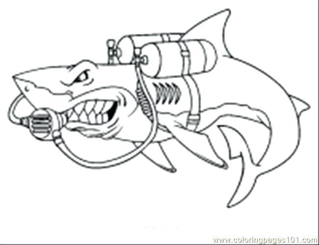 650x500 Scuba Diver Coloring Page Scuba Diver Drawing Scuba Diver