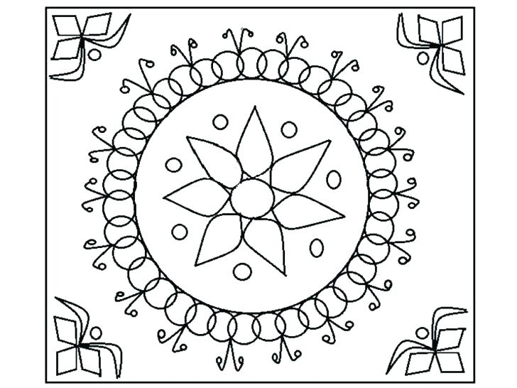 728x546 Diwali Coloring Pages Coloring Pages Coloring Pages Thanksgiving