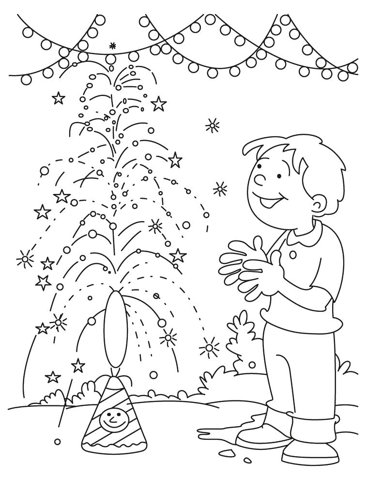 756x990 Diwali Coloring Pages For Kids Free Printable Diwali Sheets