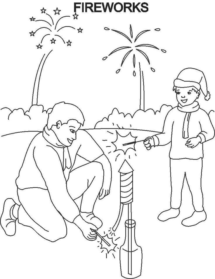736x953 Diwali Coloring Pages Free Printables For Kids