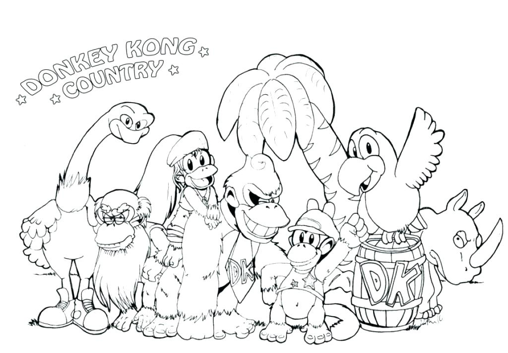 1024x712 Donkey Coloring Pages Donkey Coloring Page Donkey Coloring Pages