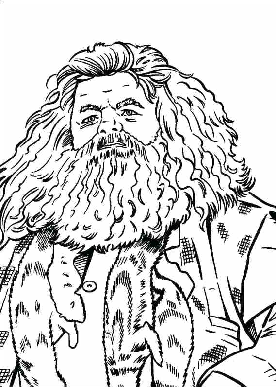 569x796 Harry Potter Coloring Pages Harry Potter Coloring Page Harry