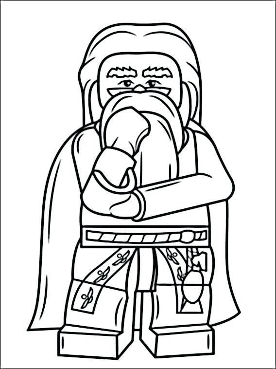 568x758 Harry Potter Coloring Pages Harry Potter Coloring Pages Harry