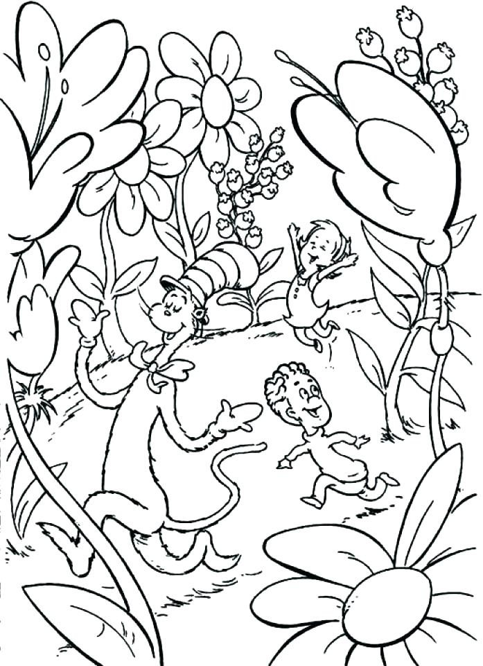 697x960 Doctor Seuss Coloring Pages Free Coloring Pages Coloring Pages
