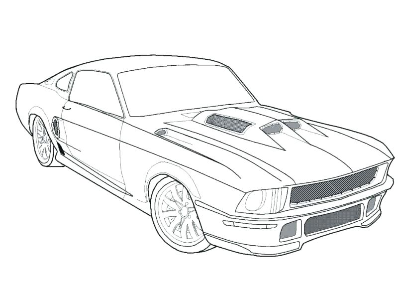 800x600 Dodge Coloring Pages