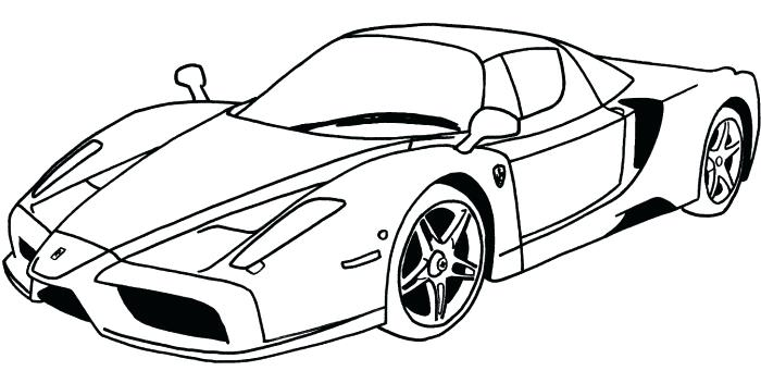 700x341 Dodge Challenger Coloring Pages Car Coloring Pages Sport Car