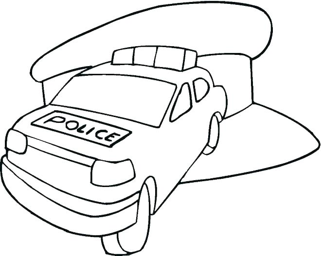 660x527 Police Car Coloring Pages Games Kids Coloring Dodge Charger