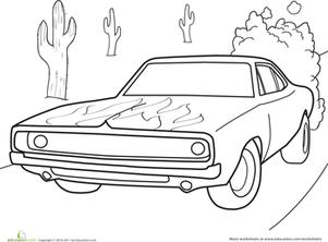 301x222 Dodge Charger Worksheet