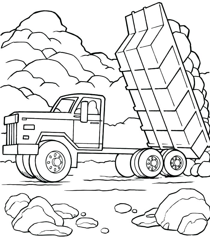 700x805 Dodge Ram Coloring Pages Exciting Dodge Ram Coloring Pages Dump