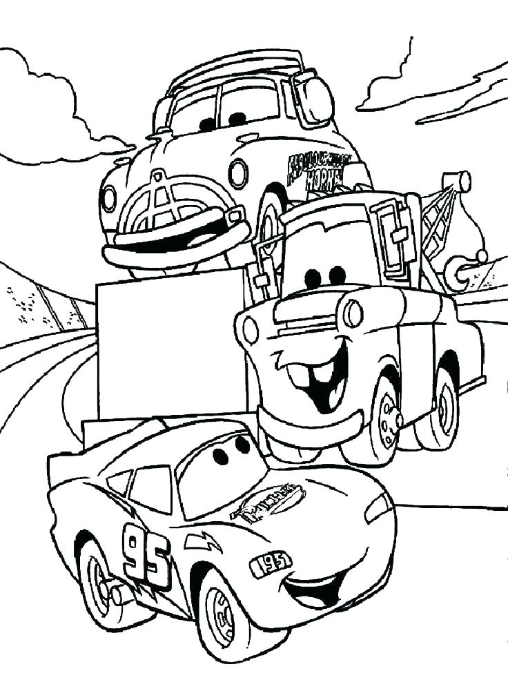 736x1014 Coloring Pages Police Car Page Dodge Viper X P