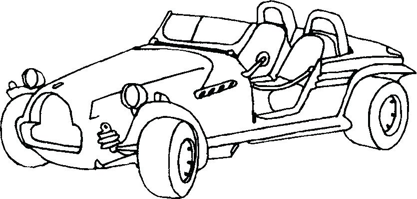 835x400 Dodge Challenger Coloring Pages Dodge Charger Coloring Pages Dodge