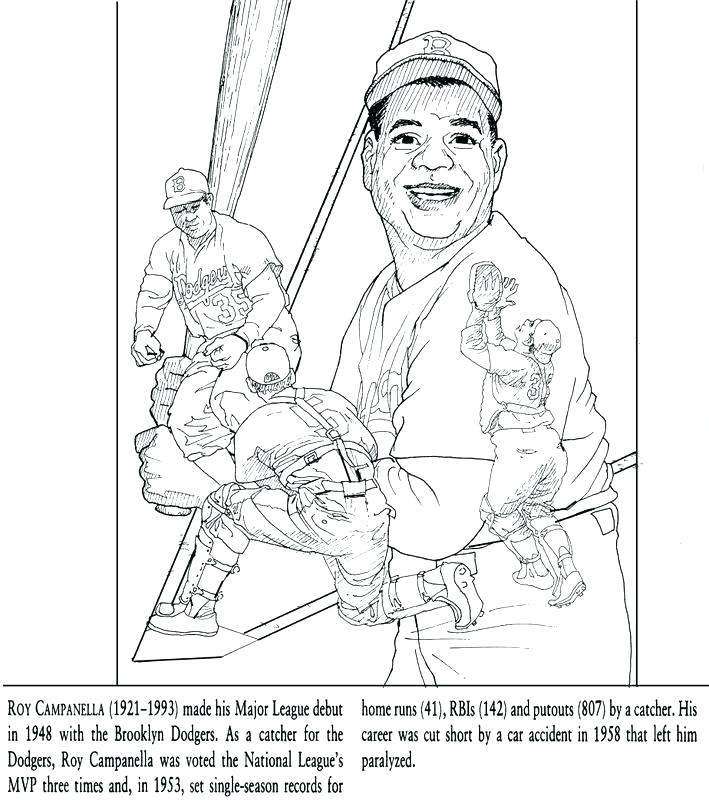 709x800 History Coloring Pages Black History Month Color Black History