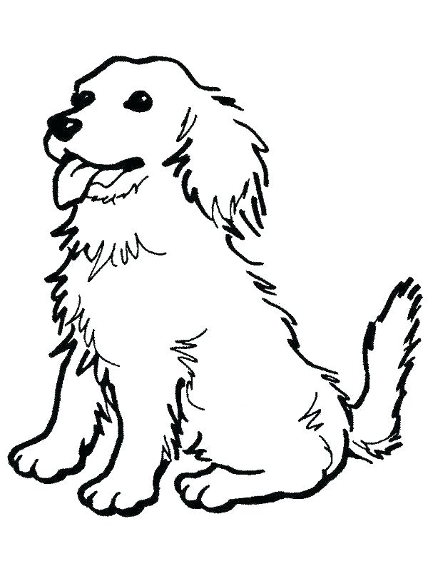 600x800 Nice Ideas Coloring Pages Of Dogs Dogs Coloring Pages Dog And Cat
