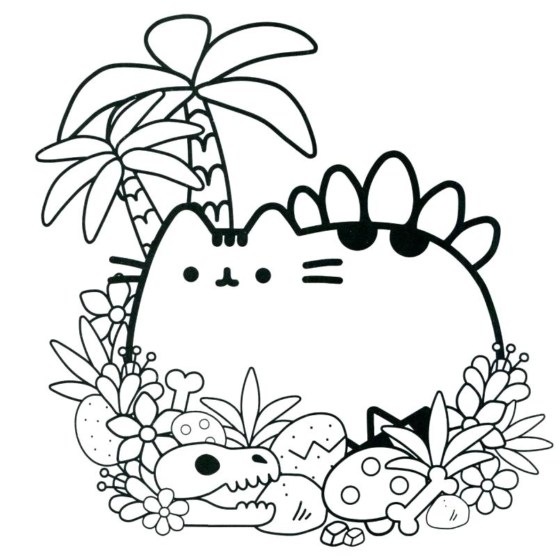 805x801 Coloring Pages Cat Coloring Book Pages And Cat Coloring Pages Plus