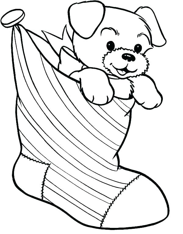 600x766 Dog Bone Coloring Pages Coloring Page Of A Dog Free Dog Coloring