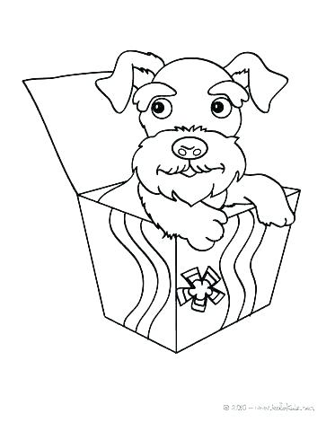 363x470 Free Coloring Pages Dogs Coloring Pages Of Dogs Doggy Coloring