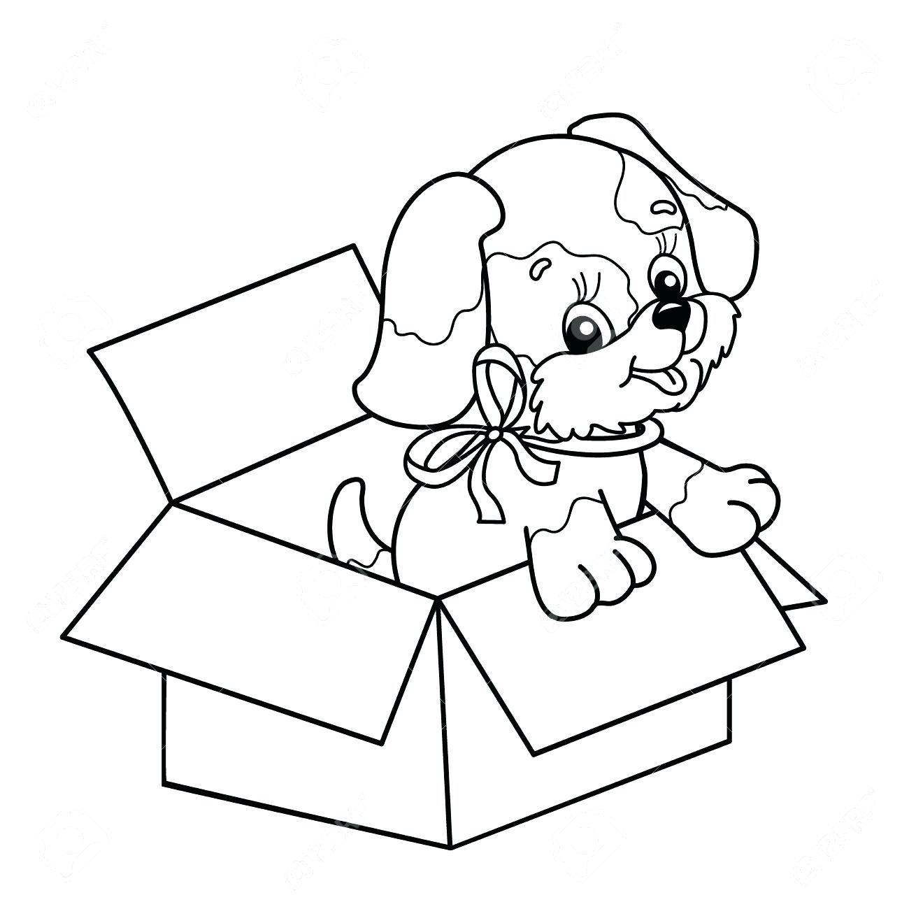 1300x1300 Unique Cartoon Puppy Coloring Pages Gallery Printable Coloring Sheet