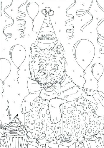 353x500 Adult Christmas Coloring Pages Coloring Pages For Adult Cats