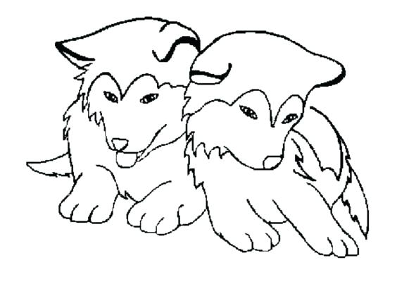 564x420 Interesting Cute Puppy Coloring Sheets Free Download Puppies Pages