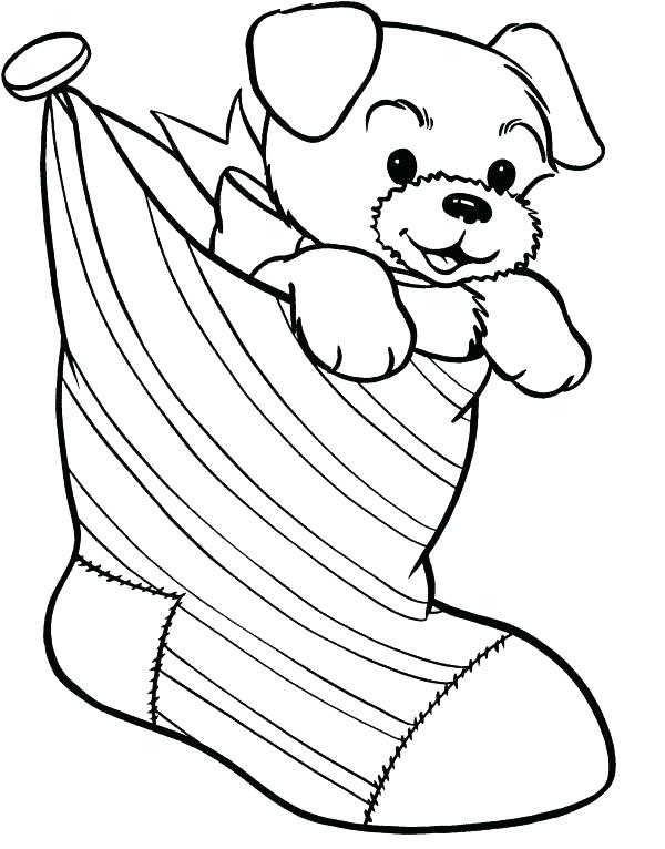 600x766 Printable Dog Coloring Pages Printable Puppy Coloring Pages