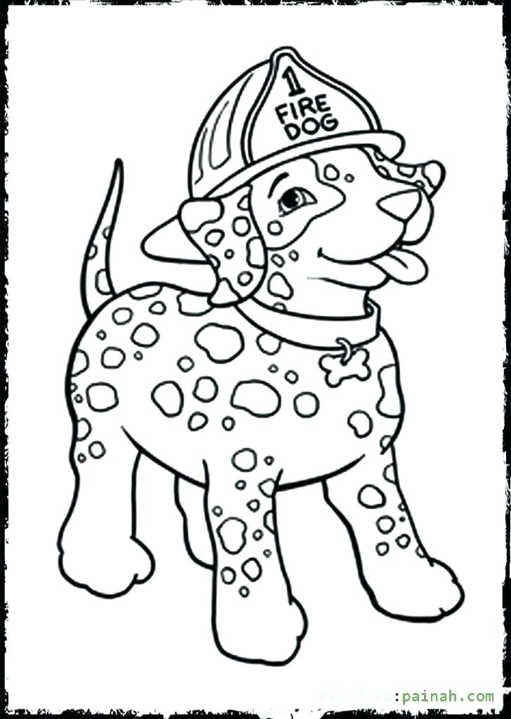 728x1024 Sparky The Fire Dog Coloring Pages Fire Prevention Sparky The Fire