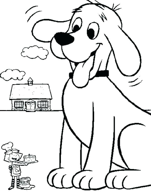 600x761 Free Coloring Pages Of Dogs Free Coloring Pages Dogs Coloring