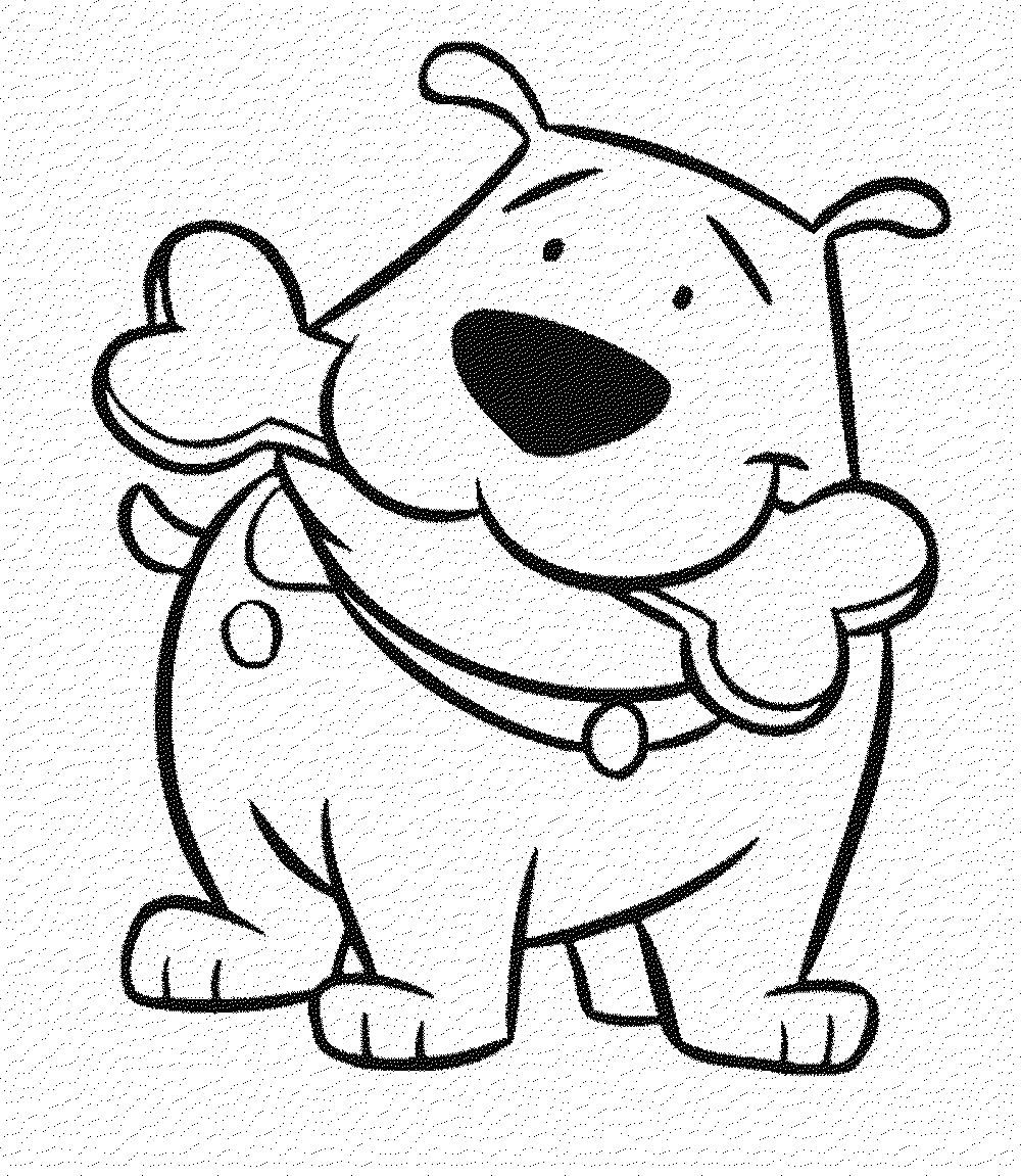 1000x1151 Top Biscuit The Dog Coloring Pages Best Ideas