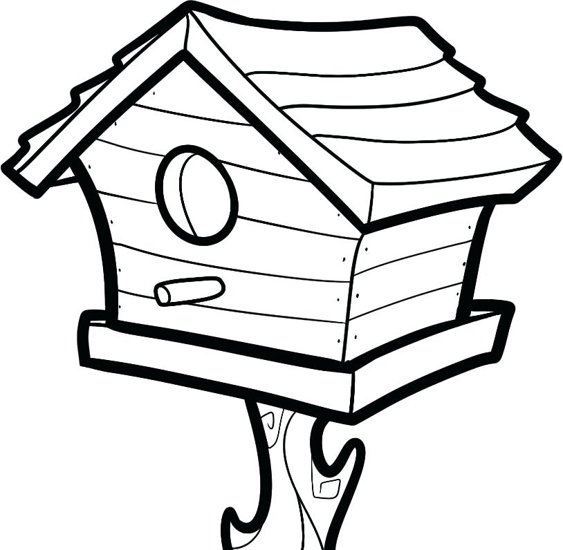 814x796 Gingerbread House Coloring Page Gingerbread House Coloring Page